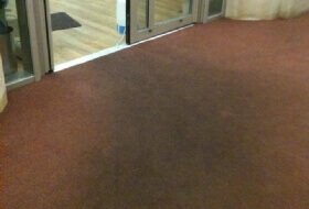Office Carpet Cleaning in Swindon
